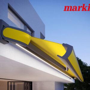 Markiza Markilux MX3- zdjęcie - Grako Warszawa.jpg